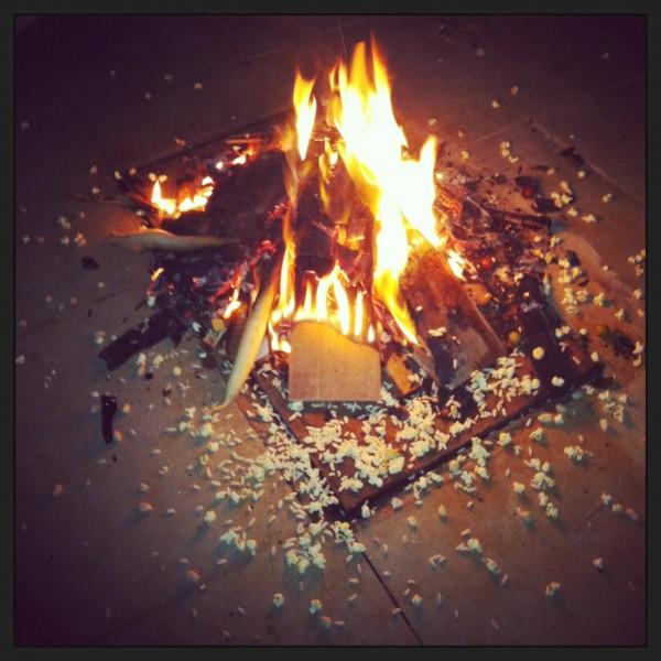 Burn Bollywood Burn
